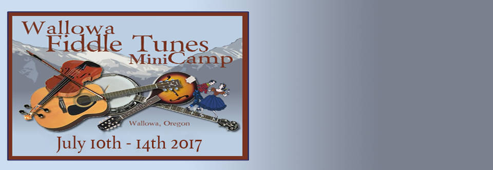 Fiddle Tunes Mini Camp 2017